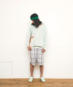 UNUSED Japan Spring/Summer 2012 Men's Collection