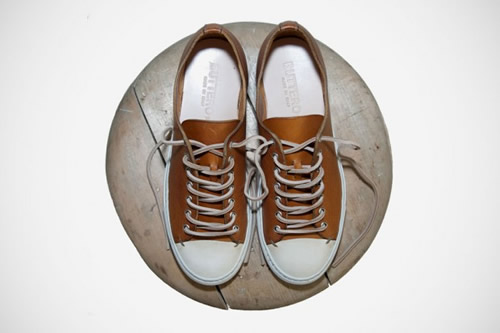 Buttero Denham Edition Footwear Spring/Summer 2012