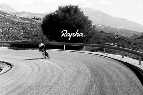 Rapha Spring/Summer 2012 Collection Lookbook - Cycling