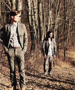ODIN New York Spring/Summer 2012 Lookbook