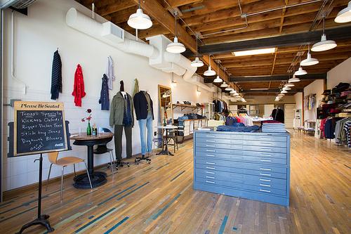 GANT Rugger Opens Venice, California Store