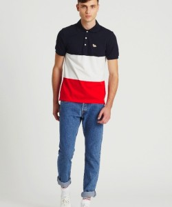 Maison Kitsuné Spring/Summer 2013 Men's Lookbook