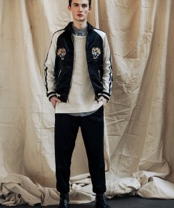 Public School NYC Fall/Winter 2012 Lookbook