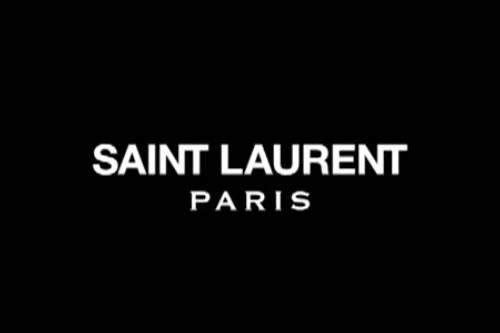 Saint Laurent Introduction Campaign Video