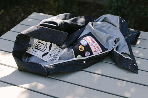 Rogue Territory Spring/Summer 2013 Lookbook
