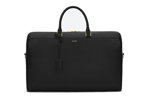 Saint Laurent Classic Duffle Bag