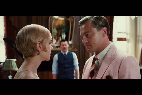 The Great Gatsby Trailer with New Music from Beyoncé and André 3000