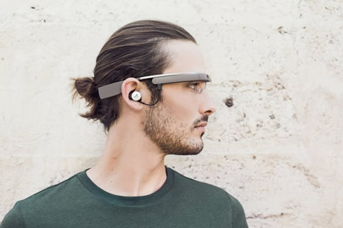 Google's Second Generation Google Glass