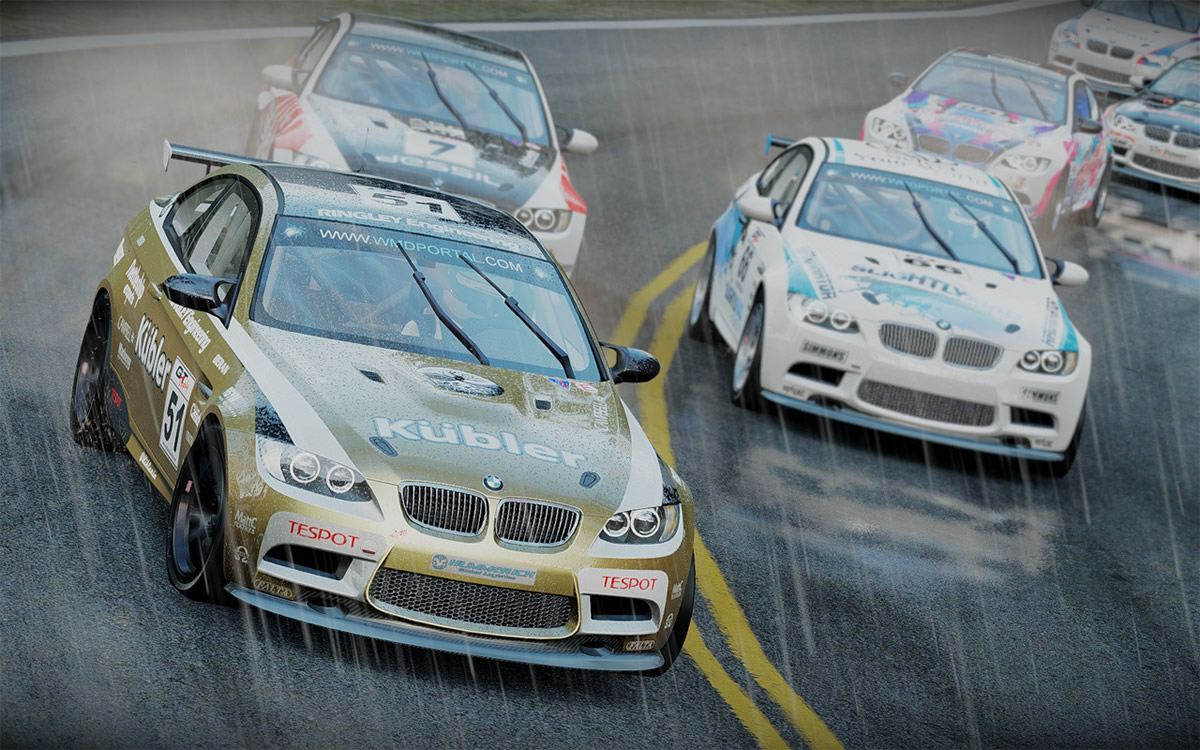 Project Cars Gameplay Trailer 2014 Xbox One Ps4 Screenshots 3