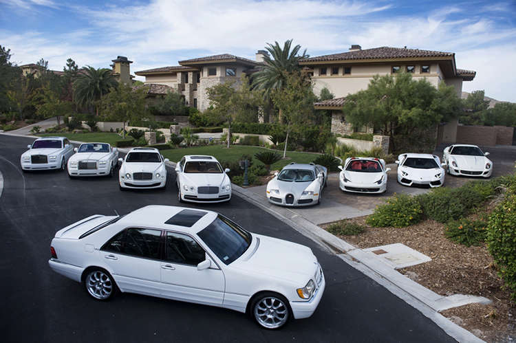floyd-mayweather-all-white-car-collection-las-vegas-1