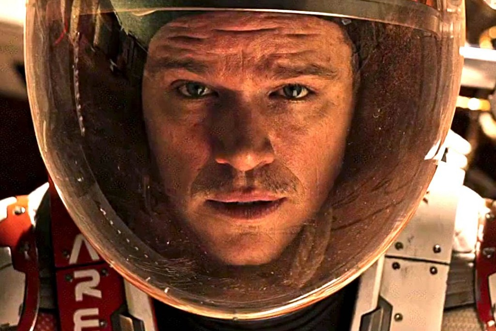 a review of a film based on a martian sends a postard home A challenging lesson and resources that explores imagery in the poem 'a martian sends a postcard home' by craig raine suitable for high ability year 7 or mixed.