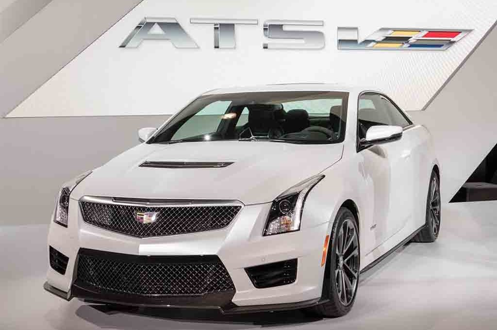 the 2017 cadillac ats v. Black Bedroom Furniture Sets. Home Design Ideas