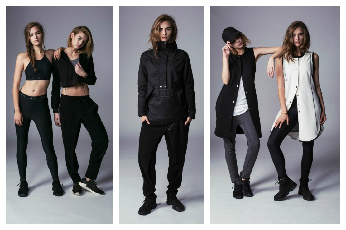 KITH Women's Store and Womenswear Collection-00