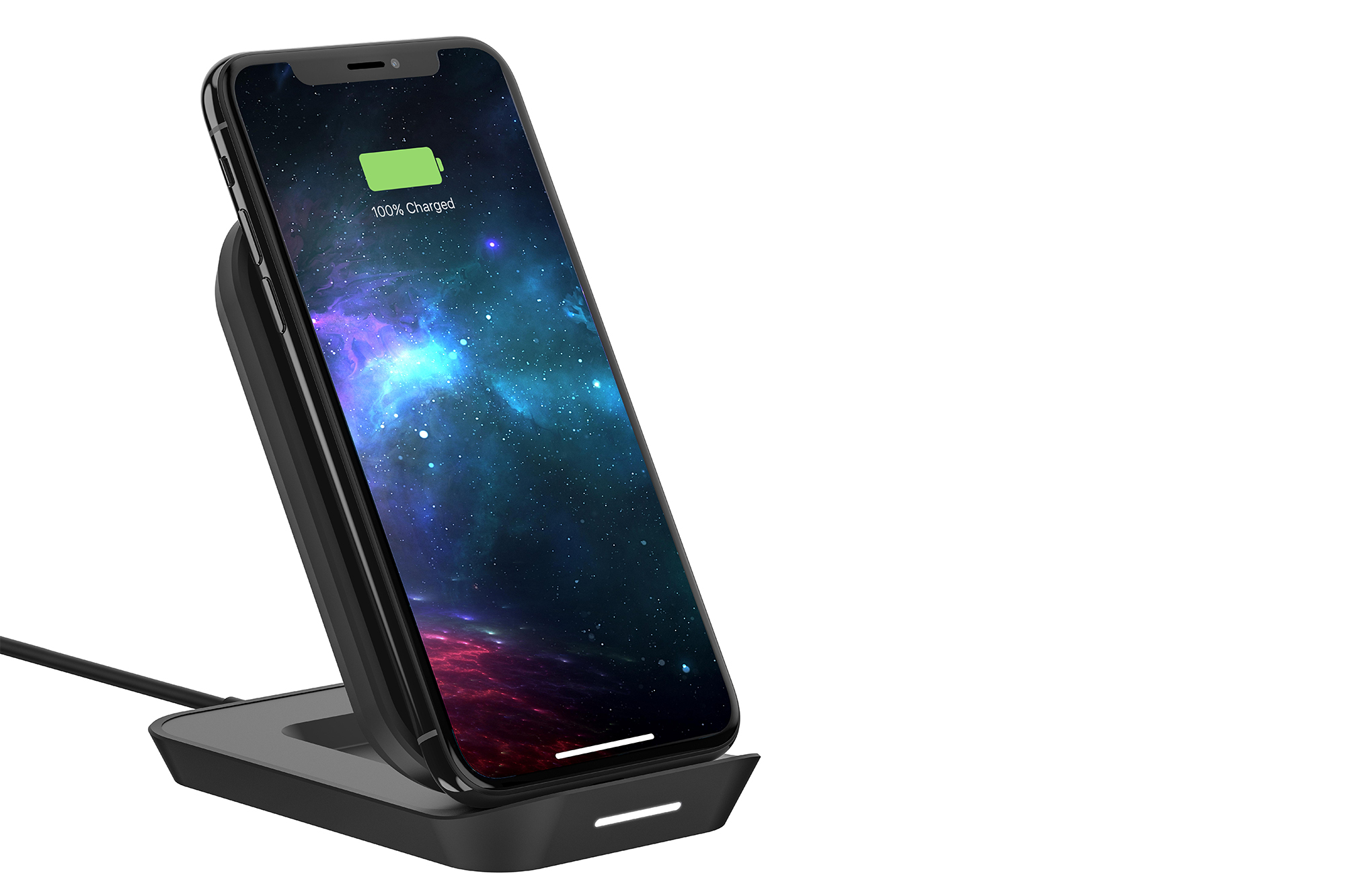 mophie's Wireless Charging Stand's Available at Apple Store, Just in Time for New iPhone Launch