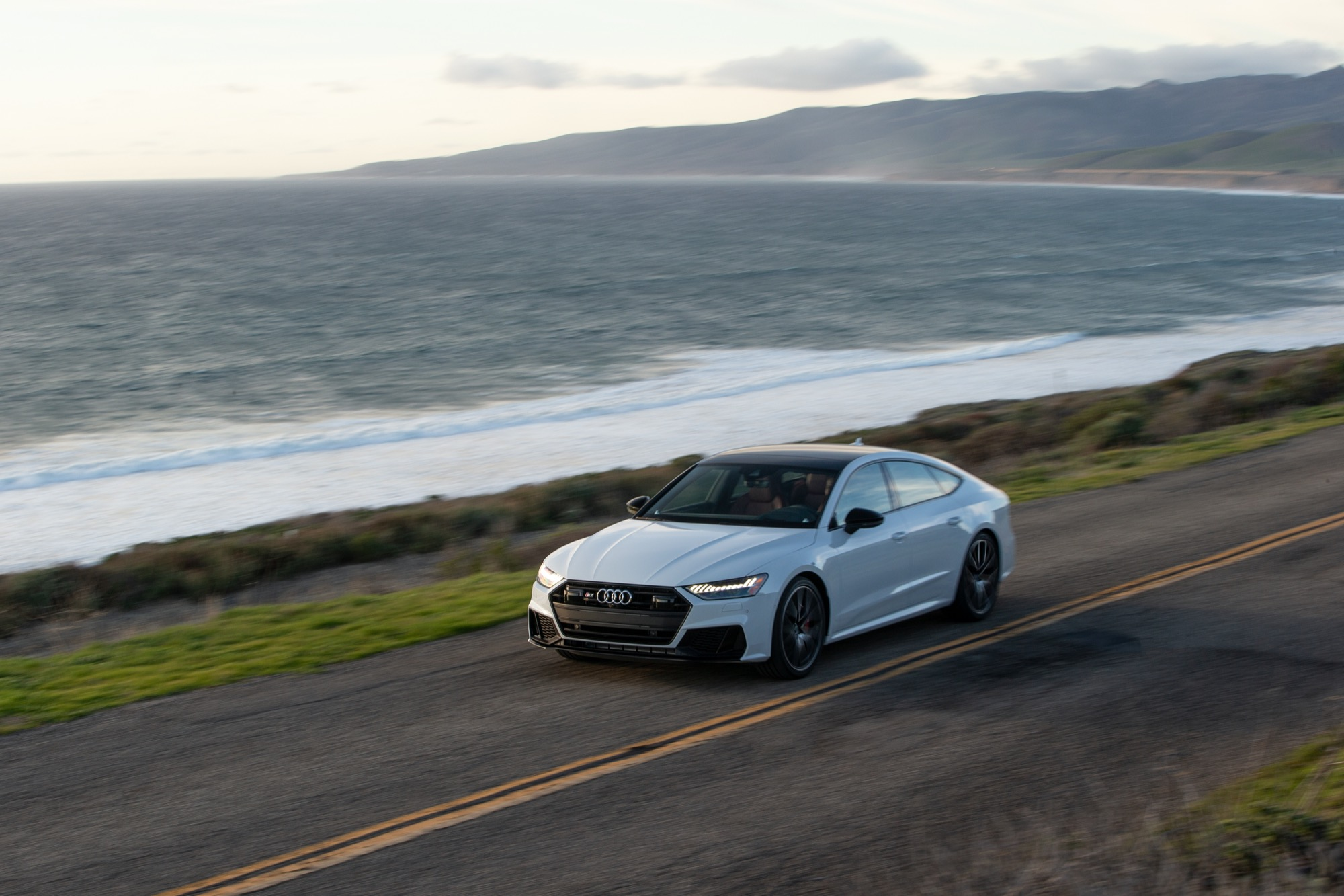 The Audi 2020 S7 Is For The Expressive and The Ambitious - Por Homme - Contemporary Men's Lifestyle Magazine