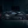 Liquid Carbon | 2020 Ford GT's Carbon Fiber Body Gets Fully Exposed Finish