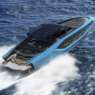 Tecnomar for Lamborghini 63 Motor Yacht Takes Italian Carmaker's Performance to the Sea