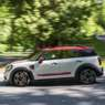 MINI John Cooper Works Countryman Blends Performance and Utility with Spirited, Summer Driving