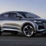 Audi Q4 Sportback E-Tron Concept Isn't Just a Pipe Dream