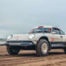 Singer Reimagines the 911 for Off-Road Racing with All-Terrain Competition Study